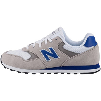 Chaussures Homme Baskets basses New Balance NBML393VY1 Beige