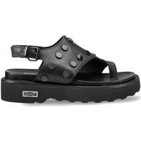 Chaussures Femme Sandales et Nu-pieds Cult CLE104332 Noir