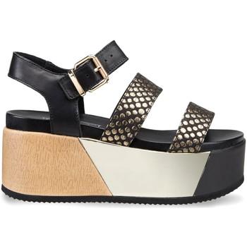 Chaussures Femme Sandales et Nu-pieds Cult CLE104338 Noir