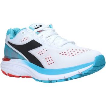 Chaussures Femme Baskets basses Diadora 101175619 Blanc
