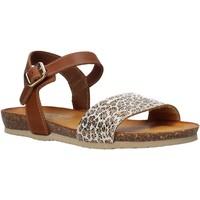 Chaussures Femme Sandales et Nu-pieds IgI&CO 5197100 Marron