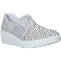 Chaussures Femme Mocassins IgI&CO 5153055 Gris