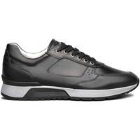 Chaussures Homme Baskets basses NeroGiardini E001480U Noir