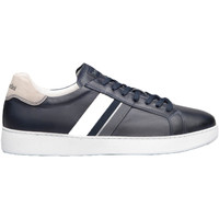 Chaussures Homme Baskets basses NeroGiardini E102010U Bleu