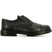 Chaussures Homme Derbies Rogers 3089 Noir