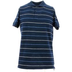 Vêtements Homme Polos manches courtes City Wear THMR5171 Bleu