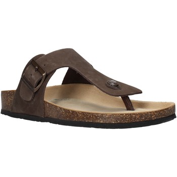 Chaussures Homme Tongs Bionatura 11FINGU-I-NABTMO Marron