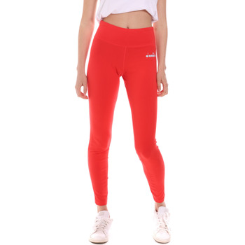 Vêtements Femme Leggings Diadora 102175702 Rouge