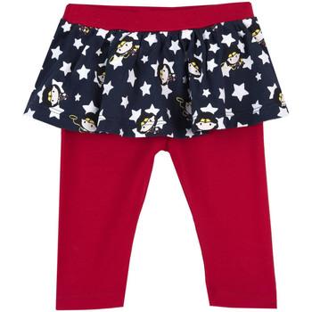 Vêtements Fille Leggings Chicco 09025935000000 Rouge
