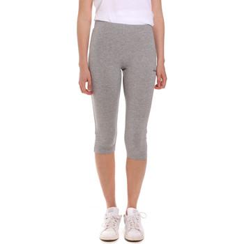 Vêtements Femme Leggings Diadora 102175888 Gris