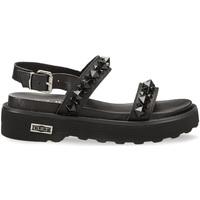 Chaussures Femme Sandales et Nu-pieds Cult CLW328600 Noir