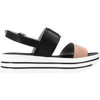 Chaussures Femme Sandales et Nu-pieds NeroGiardini E115711D Noir