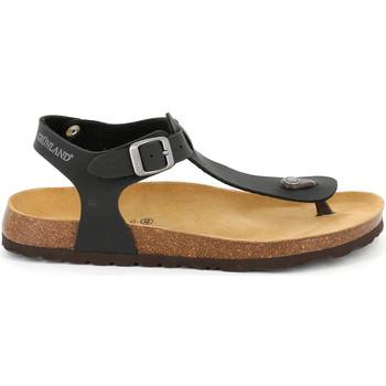 Chaussures Homme Sandales et Nu-pieds Grunland SB1573 Noir