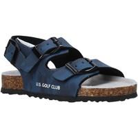 Chaussures Enfant Sandales et Nu-pieds U.s. Golf S21-S00UK861 Bleu