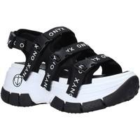 Chaussures Femme Sandales sport Onyx S21-S00OX020 Noir