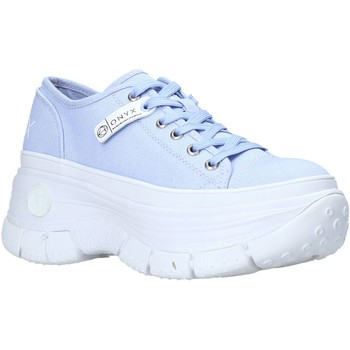Chaussures Femme Baskets basses Onyx S21-S00OX010 Violet