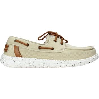 Chaussures Homme Mocassins U.s. Golf S21-S00US321 Beige