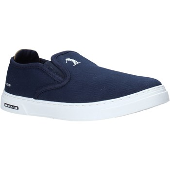 Chaussures Homme Slip ons U.s. Golf S21-S00US302 Bleu