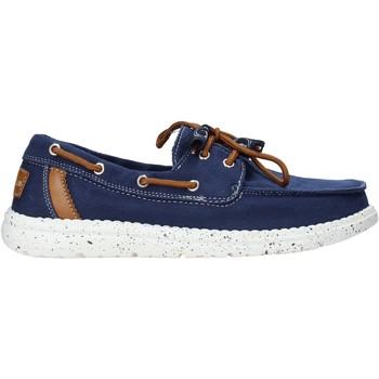 Chaussures Homme Mocassins U.s. Golf S21-S00US321 Bleu