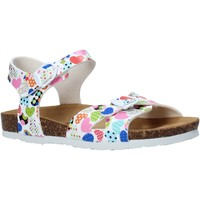 Chaussures Fille Sandales et Nu-pieds Bionatura 22B 1005 Bleu