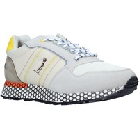 Chaussures Homme Baskets basses U.s. Golf S21-S00US336 Beige