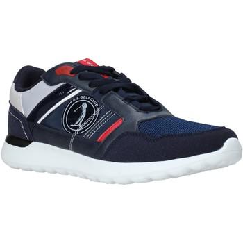 Chaussures Homme Baskets basses U.s. Golf S21-S00US340 Bleu