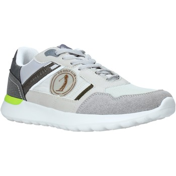 Chaussures Homme Baskets basses U.s. Golf S21-S00US340 Gris