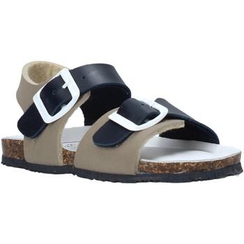 Chaussures Enfant Sandales et Nu-pieds Bionatura LUCA Bleu