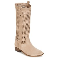 Bottes ville Betty London DIVOUI