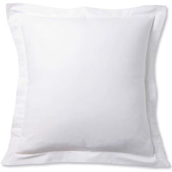 Maison & Déco Taies d'oreillers, traversins Becquet Taies d'oreiller et de traversin blanc