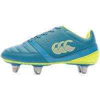 Chaussures Fille Rugby Canterbury E22384 Bleu