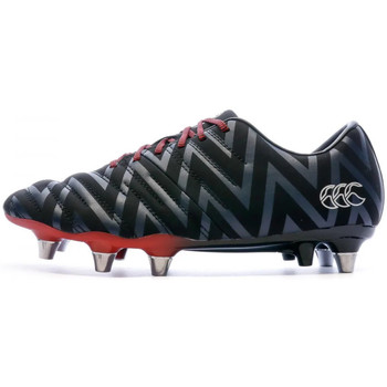 Chaussures Homme Rugby Canterbury E22433 Noir
