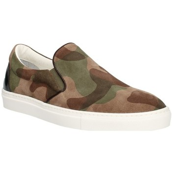 Chaussures Homme Slip ons Francesco Del Piano