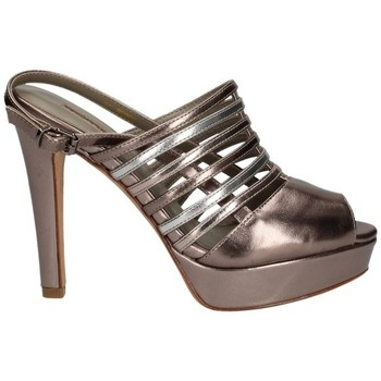 Chaussures Femme Mules Luciano Barachini