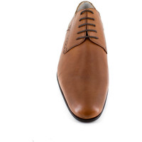 Chaussures Homme Richelieu J.bradford JB-TIME CAMEL Marron