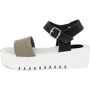 Chaussures Femme Sandales et Nu-pieds Fashion Attitude  Verde