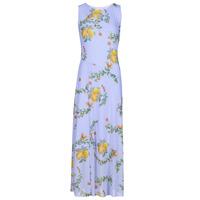 Vêtements Femme Robes longues Desigual MIAMI Multicolore