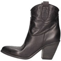 Chaussures Femme Bottines Zoe Florida01 camperos Femme Noir Noir