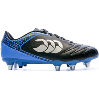 Chaussures Homme Rugby Canterbury E22A004 Noir