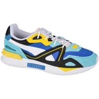 Chaussures Homme Baskets basses Puma Mirage Mox Brightly Packed Bleu