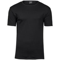 Vêtements Et acceptez notre Polique de Protection des Données Tee Jays T520 Noir