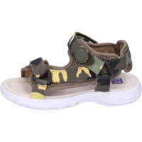 Chaussures Garçon Sandales sport Blaike Sandales Textile Vert