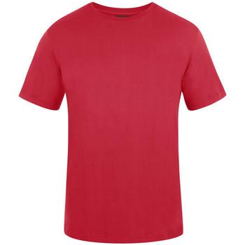 Vêtements Homme T-shirts manches courtes Canterbury E546668 Rouge