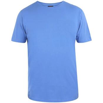 Vêtements Homme T-shirts manches courtes Canterbury E546668 Bleu