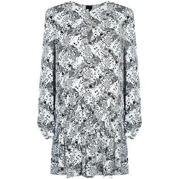 Vêtements Femme Robes courtes Pinko  Noir