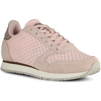 Chaussures Femme Baskets basses Woden Continuer mes achats Rose