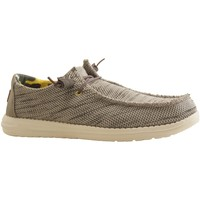 Chaussures Homme Baskets basses Botty Selection Hommes SNEAKERS 904099 GRIS