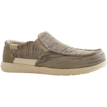 Chaussures Homme Slip ons Botty Selection Hommes SNEAKERS  MOC904100 GRIS