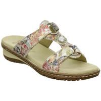 Chaussures Femme Sandales et Nu-pieds Ara Mule hawaii 27270 Multicolor