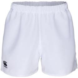 Vêtements Homme Shorts / Bermudas Canterbury E523447 Blanc